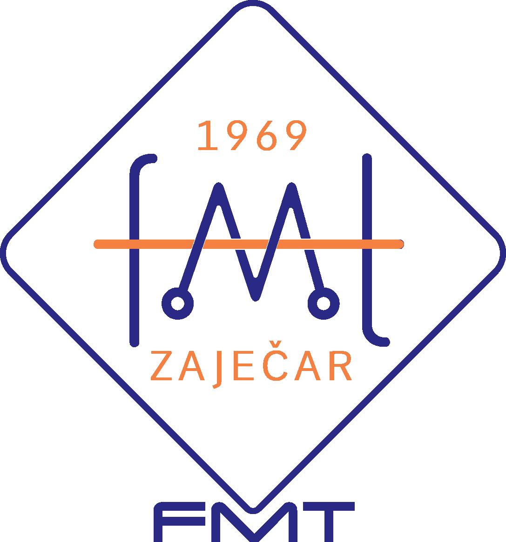 Fabrika Mernih Transformatora Logo